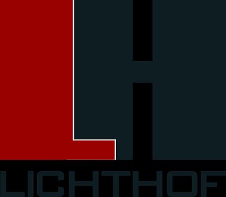Lichthof Büros Neu Wulmstorf